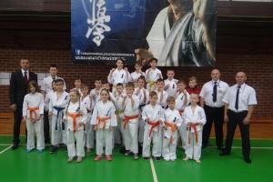 28.04.2019r.w Tomaszowie Lubelskim odbył się Sixth International Integration Cup Kyokushin Karate In Memory Sosai Mas Oyama