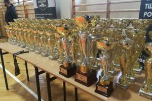 Międzynarodowy Turniej Dukla Cup 06.04.2019r.